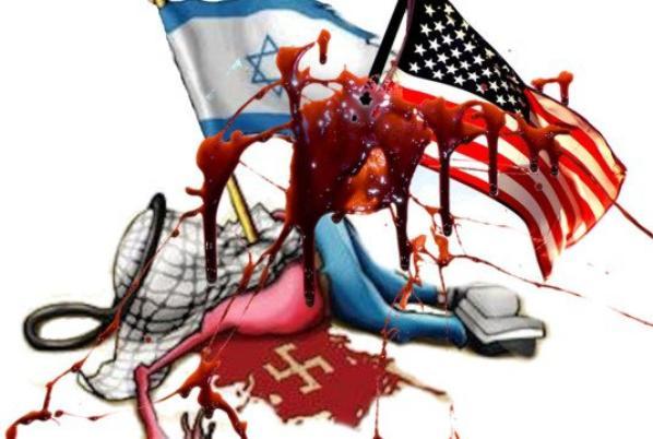 Guerre au Kivu – Un conflit causé par le lobby Americano-juif...les Etats-Unis se révèlent être un empire militaire assez inquiétant pour l'avenir de la RDCongo.