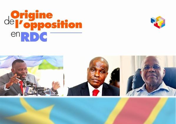 Opposition RDC: LES ETATS-UNIS DESAPPROUVE L'OPPOSITION CONGOLAISE