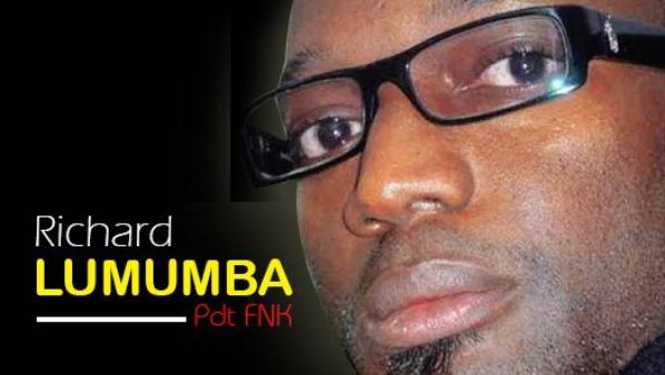 Pourquoi Richard LUMUMBA est Candidat aux élections provinciales, urbaines, municipales et législatives ?