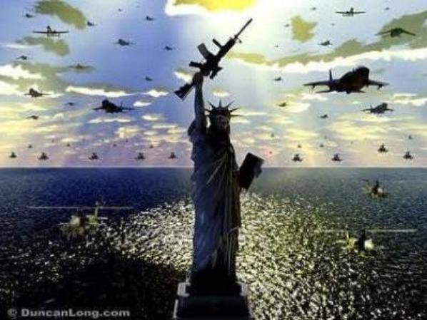 Chercheurs US: les Etats-Unis ne sont plus une démocratie