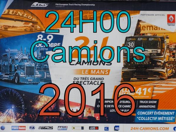 24H00 Camions 2016