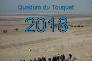 Quaduro du Touquet 2018