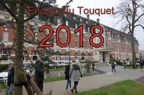 Enduro du Touquet 2018