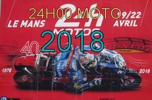 24H00 MOTO 2018