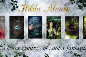 Interview : Hilda Alonso