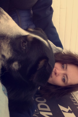 Booba  et moi.