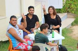"soiree "" Pool Party """