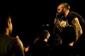 Aqme et Memories of a dead Man à mon concert