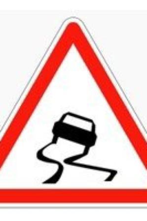 Attention risque de chute de neige !!!!!!!!