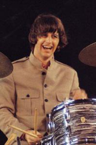Joyeux anniversaire Ringo ♥ ♪ ♫