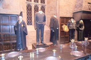 Studios HP partie 4