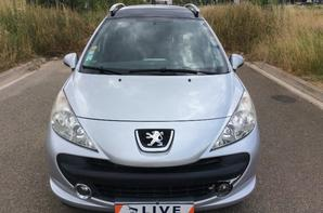 Peugeot 207 1.6 HDi 110 FAP Premium