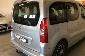Citroen Berlingo 1.6 HDi 110 FAP Multispace