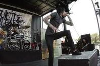Mitch Lucker :) <3