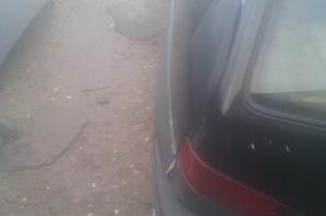 voila ma 2e voiture