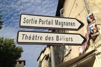 Garnier et Sentou à Avignon !
