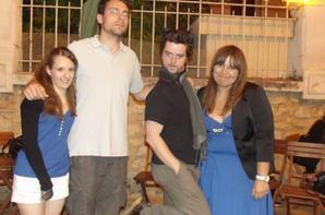 Avignon festival off 2012