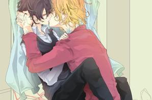 Oui j'adore le Yuri et le Yaoi !! *^*
