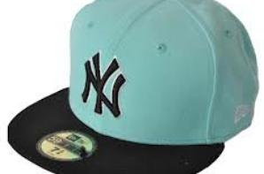 MA selection de casquettes !!