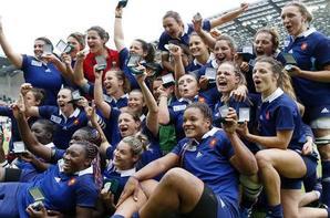 Mondial de Rugby Féminin