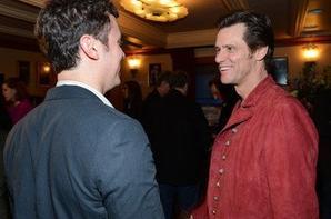 """• •  Le 8 Mars : John Francis Daley était au festival pour le film """" The Incredible Burt Wonderstone """" • •"""