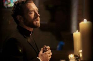 """• •  La BA de """" The Pardon """" film dans lequel TJ joue.  • •"""