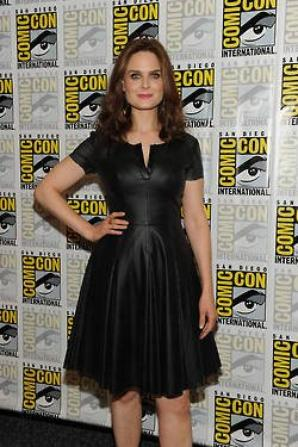 • •  Comic Con -  19 Juillet 2013 • •