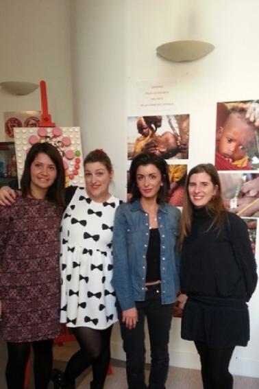Jenifer » Actualité » Association Unicef - Le Tétanos