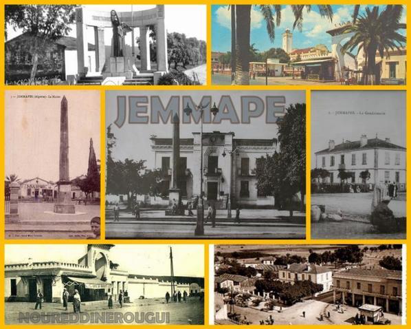 azzaba/ jemmape
