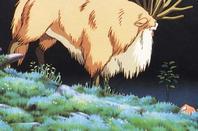 PRINCESSE  MONONOKE le plus célébre  long metrage DE HAYAO MIYAZAKI  qui lui a value une reconecensse mondial  SI VOUS NE LE REGARDER PAS APRES AVOIR VU CETTE ARTICLE  VOU S ETE UNE BONDE DE NUL