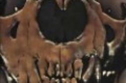 666 LOUDNNES MADE JINPAN METAL 666