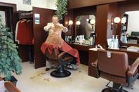 chez le coiffeur.....suite 4