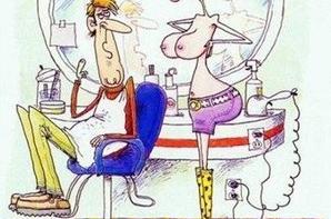 chez le coiffeur.....suite 5