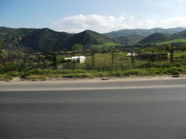 Autoroute est d'Algerie