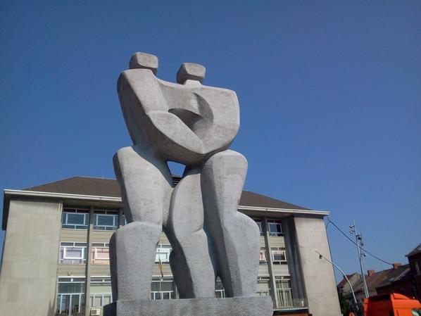 Monument de la Paix