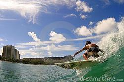 Waïkiki Beach ♥