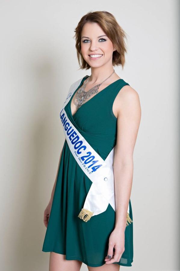 Séance photos - Miss Languedoc 2014 (4)