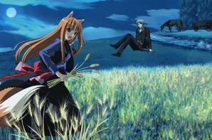 Ookami to koushinryou (Spice and wolf)
