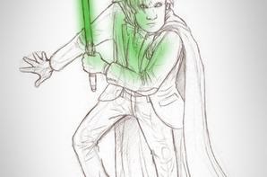 Que La Force soit Avec Vous !!