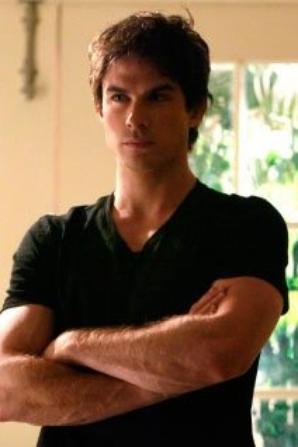 Damon V.S Stefan : Qui va gagner la coupe du mec le plus sexy De Vampire Diaries