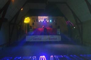 SANSSAC 2013