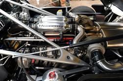 Bloc moteur drift
