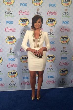 La 16ème cérémonie des Teen Choice Awards