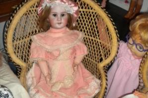 poupée dep 1900,jumau, porcelaine,et bien d'autres
