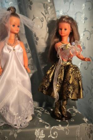 """Mariage de cathie"""""""