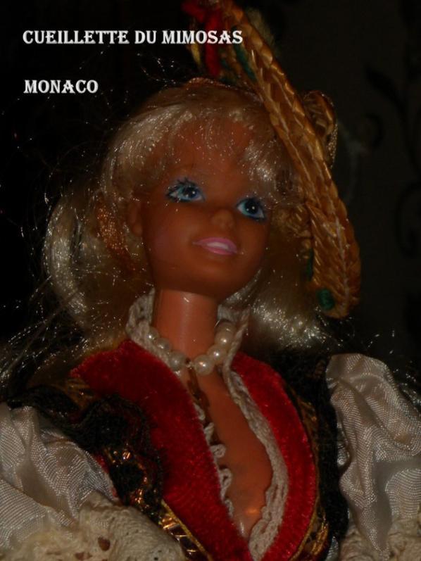 Barbie mimosas