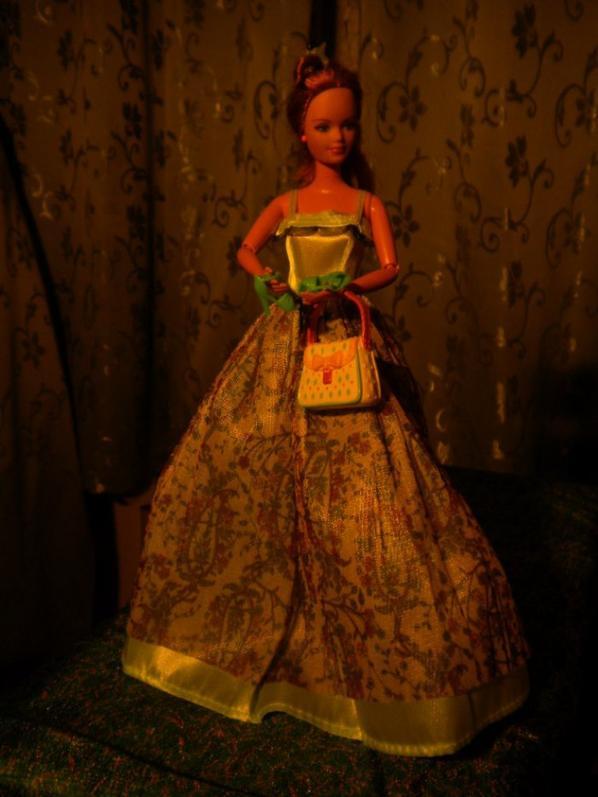 jolie robe pour jolie babie