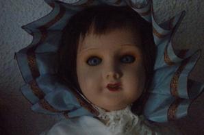 poupées de  grand _mère