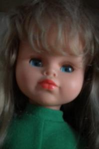 "NANCY ""BELLA"" en boite"