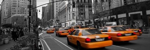 Chapitre 3 : New-York, New-York